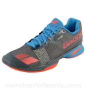 Jet All Court M 30S17629 256 GREY/RED/BLUE