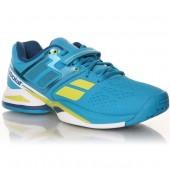 Babolat Propulse BPM All Court Mens Tennis Shoes (2015)