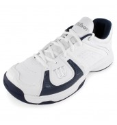 Wilson Rush 2 White mens tennis shoes