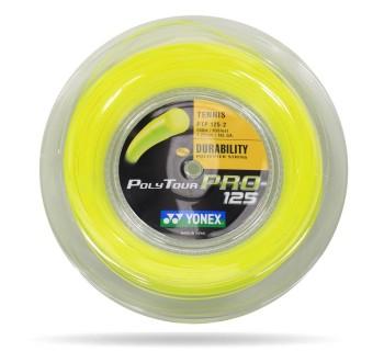 Yonex Polytour pro 125 Tennis Restring