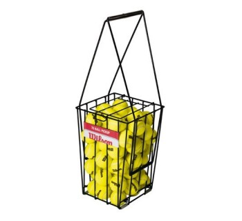 Wilson Ez Ball Pick Up Basket