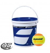 Babolat Orange Tennis Ball Box (36 Balls)