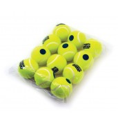 Karakal Mid Green Tennis Ball (Pack of 12)