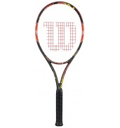 Wilson Burn 26S Junior Tennis Racket (2015)