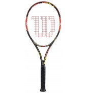 Wilson Burn 25S Junior Tennis Racket (2015)