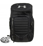 UA Undeniable II Backpack (1263963-001 Black)