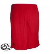 UA Tech Graphic Short (1274466-984 RTR/BLK)