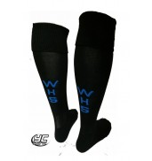 Whitchurch High School games sock