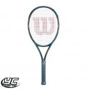 Wilson Burn FST 99 Tennis Racket (WRT7190)