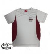 Cardiff West Community High School Unisex PE T Shirt
