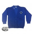 Peter Lea Primary School Cardigan