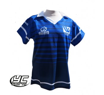 Whitchurch Hockey Club Shirt Home Female