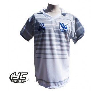 Whitchurch Hockey Club Shirt Away Female