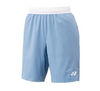 Yonex Roland Garros Mens Short 15097 Mist Blue