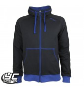 Yonex 32010 Hooded Sweatshirt (Black)