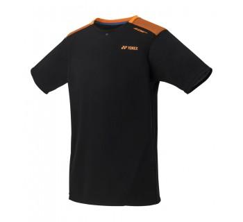 Yonex T-SHIRT 16003LCW BLACK
