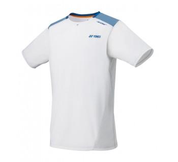 Yonex T-SHIRT 16003LCW WHITE
