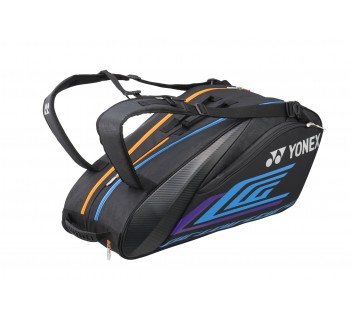 Yonex Bag 22LCW Thermal 6PCS BLACK