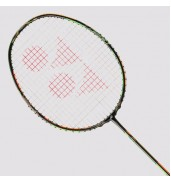 2017 Yonex Duora 10 LCW Signature Legends Vision Badminton Racket DUO10LLCYX GREEN/ORANGE 3U4