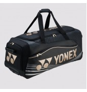 Yonex BAG 9632 Pro Trolley Bag (Black)
