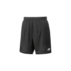 Yonex KNIT SHORT MENS 15100 BLACK