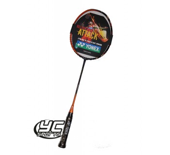 Yonex - ASTROX 99 Badminton Racket (3U4) SUNSHINE ORANGE