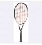 Graphene Touch Speed JR 25 233417 BLACK/RED O/S