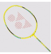 2017 Yonex Duora 55 Badminton Racket FLASH YELLOW 4U4