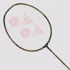 2017 Yonex Duora 10 Badminton Racket GREEN/ORANGE 3U4