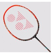 Yonex Nanoray Z-Speed Badminton Racket (Orange 2016)