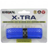 Karakal X-TRA Single Grip (Blue)