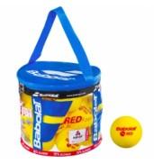 Babolat Red Foam X 24 Tennis Ball 516004 113 O/S