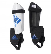 GHOST YOUTH Shinguard BS3097 WHITE/BLUE L