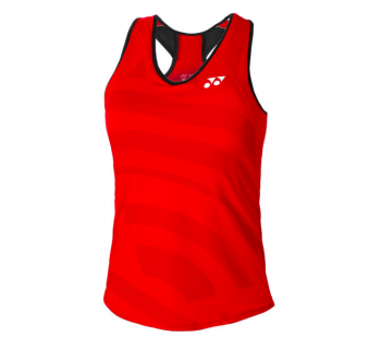 Yonex 20508 W Tournament Tank RED
