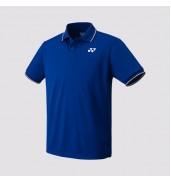 2017 Yonex Polo Shirt M 10176 BLAST BLUE
