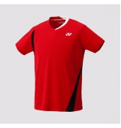 2017 Yonex Polo Shirt M 10177 SUNSET RED