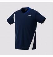 2017 Yonex Polo Shirt M 10177 NAVY BLUE
