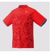 2017 Yonex Polo Shirt M 10186 SUNSET RED