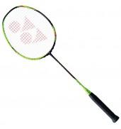 Yonex Astrox 6 BLACK/LIME 4U4 Badminton Racket