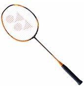 Yonex Astrox 7 BLACK/ORANGE 4U4 BADMINTON RACKET