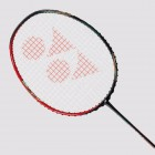 Yonex - ASTROX 88D Badminton Racket (4U4) RUBY RED