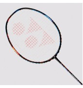 Yonex - Duora 10 Badminton Racket (3U4) BLUE/ORANGE