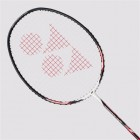 Yonex NANORAY 10F BLACK/RED 4U4 BADMINTON RACKET