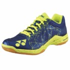 2017 YONEX POWER CUSHION SHB AERUS 2 MEN GREEN, NAVY BLUE