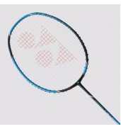 Yonex VOLTRIC FB BLACK/BLUE Badminton Racket