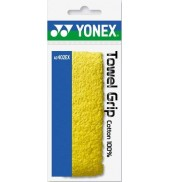Yonex Towel Grip AC402EX YELLOW