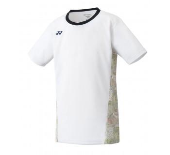 Yonex Junior Shirt 10235J WHITE
