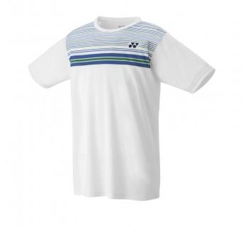 Yonex Replica T-Shirt 16347 WHITE