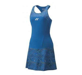 Yonex Womens Dress 20410 BLUE