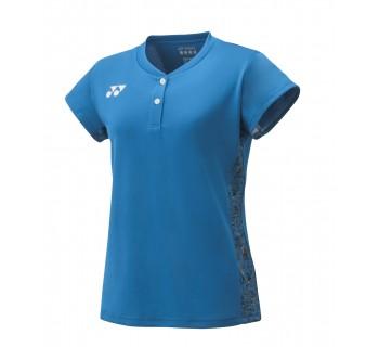 Yonex Womens Shirt 20412 BLUE